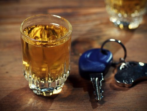 Dui Charges